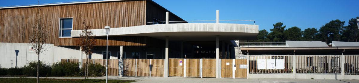 Collège de Lacanau